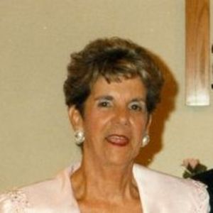Margaret  Elizabeth Harris