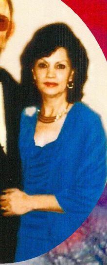 Betty Flournoy