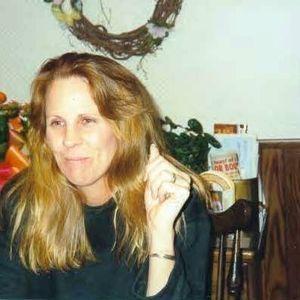 Ms.  Suzanne Elizabeth  Wright