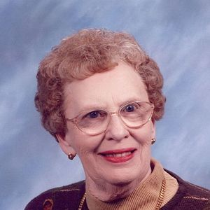 "Gloria ""Big Red""  Clark Obituary Photo"