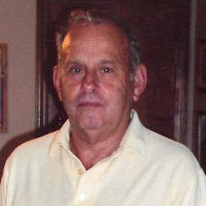 "Mr. Edwin R. ""Eddie"" Schlup Obituary Photo"