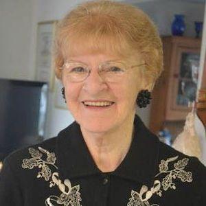"Margaret T. ""Peggy"" Szostak"