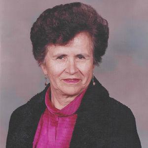Maria Teresa Toapanta