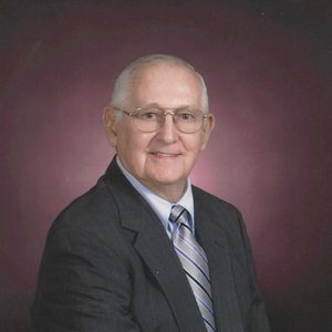 "James ""Jim"" Allen Denton"