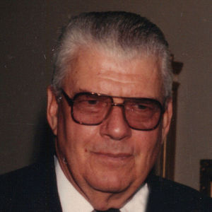 "Elbert ""Al"" Rivett"
