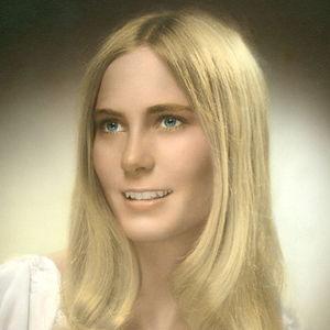 Loretta Jean Hegstad