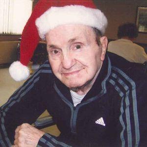 Mr. Billie J. Palmisano Obituary Photo
