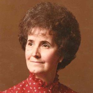 Reba Juanita Driskell