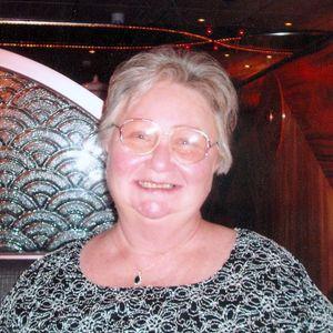 Mrs. Carol Ann Gertrude (nee Weiler) Becker