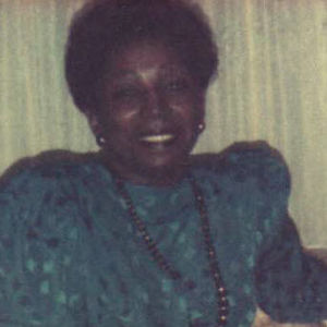 Shirley Ann Walton