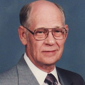 John E. Castleberry Obituary Photo