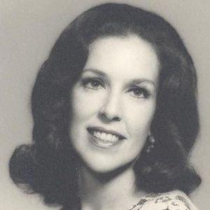 Mrs. Gwen Delle Bernadas Giacobbe