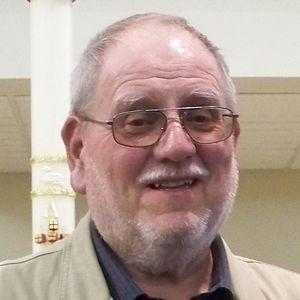 CHARLES A.  BEGANYI