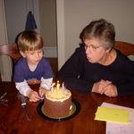 60th Birthday in Portland