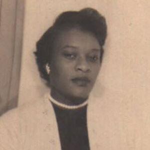 Mrs. Frances Juanita Branson