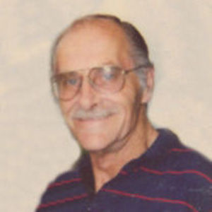 "Marvin ""Frank"" Burdess"