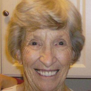 Dorothy Marie Bower
