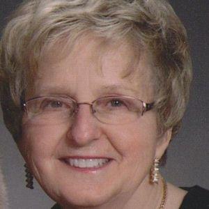Vicki Sue Zoeller