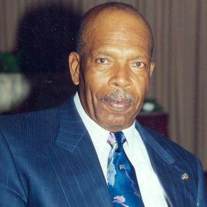 Mr. Samuel Robinson
