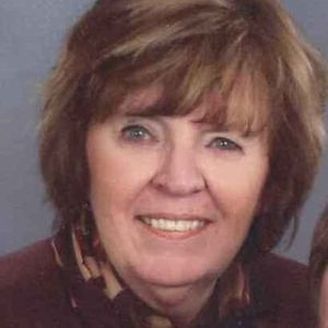 Mrs. Lynn C. Hammond Obituary Photo