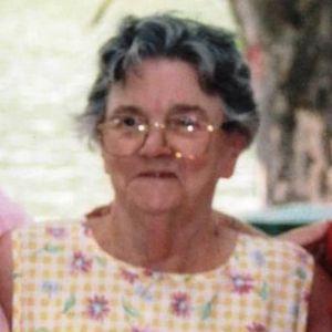 Ms.  Mabel Nuchols Burnett