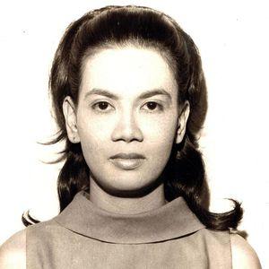 Mrs Angela Wilson Zabat