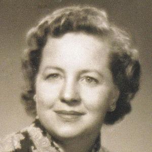 Melvina P. Hanson