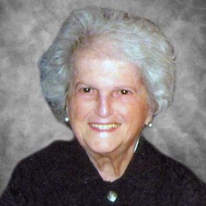 Anna M. Mastro