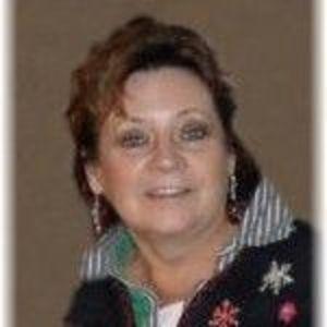 Marie Ann Dodge