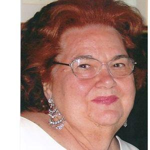 Joanna Frances Malinowski