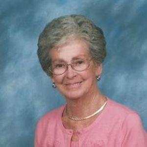 Barbara Allyn Ernst