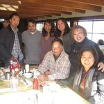 November 2011- Stephanie's birthday