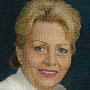 Dorothy M. Poole