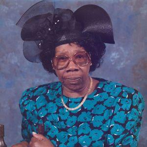 Mrs. Inez Smith