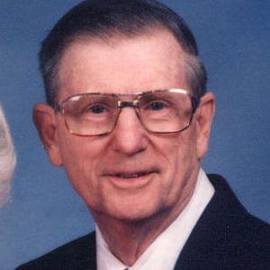 Norman E. Dubé