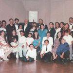 Mom & Dad Vasquez 50th Anniv, celebration
