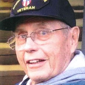 William E. Graham Obituary Photo
