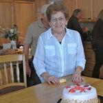 Mom's 86th Birthday