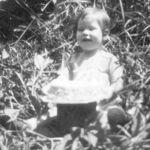 Helen in 1930