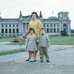 Mom, Jo and John