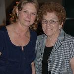 Mom and Sally