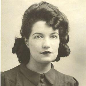Mrs. Anne P. Bozesky