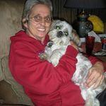 Mom & her baby boy, G