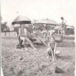 Beach 1949