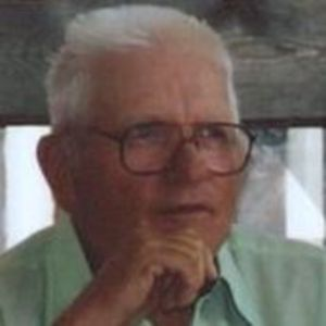 Alfred E. Bellinger