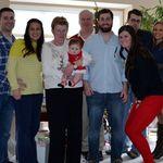 Shields' Family Christmas 2012
