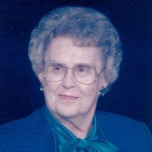 Nora Hill Anderson
