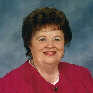 Mrs. Gloria C. Frassetto Obituary Photo