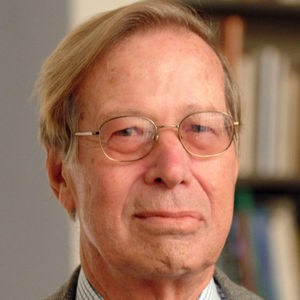 Ronald Dworkin Obituary Photo