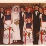 42 years of wedded bliss